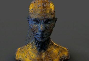 3D-Head
