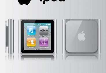 Apple-Ipod-Nano
