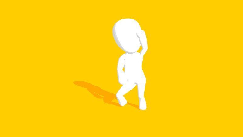 Cartoon-Dance