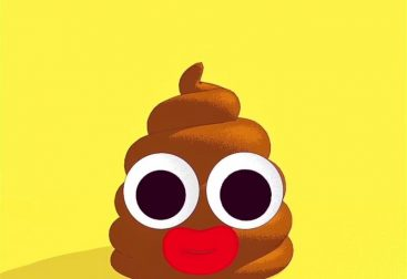 Cartoon-Poop-Love