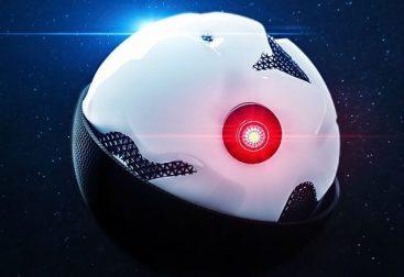 Cyborg-Planet