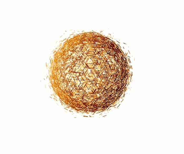 Explosion-Sphere