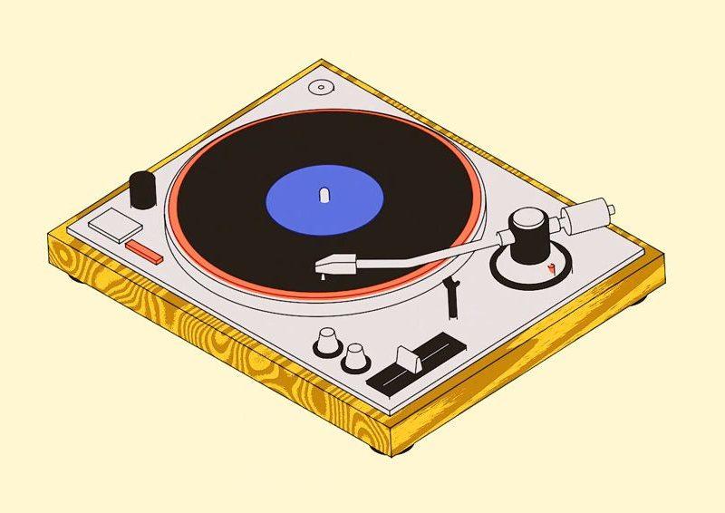 Gramafoon