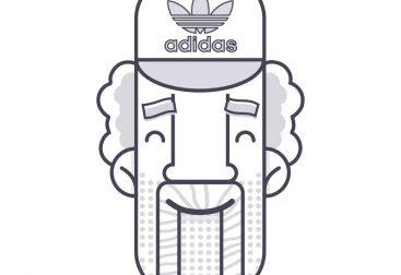 Head-Character