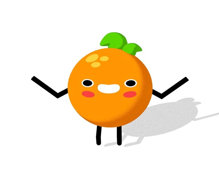 Mrs.-Orange