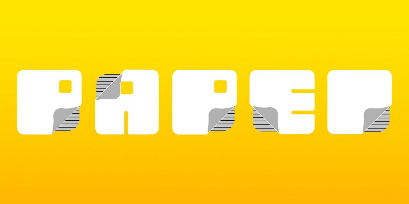 Paper-logo