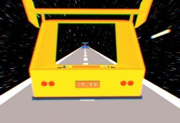 Road-Star-Wars
