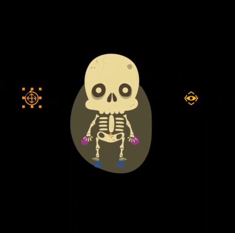 Skeleton-Varzeshe-Pahlavani