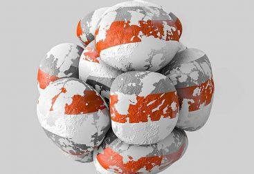 Softbody-Balls