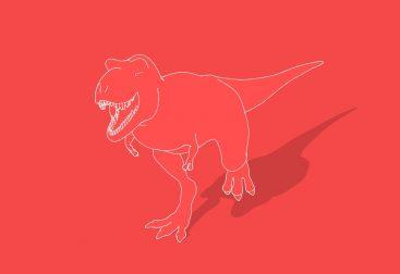 T_Rex-Walk-Cycle