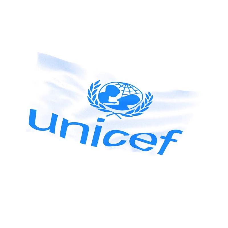 Unicef-Flag