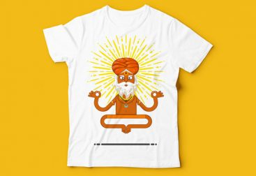 Hindu-Ascetic