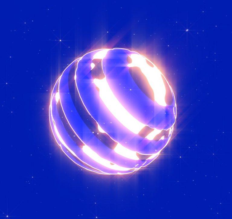 Shiny-Sphere