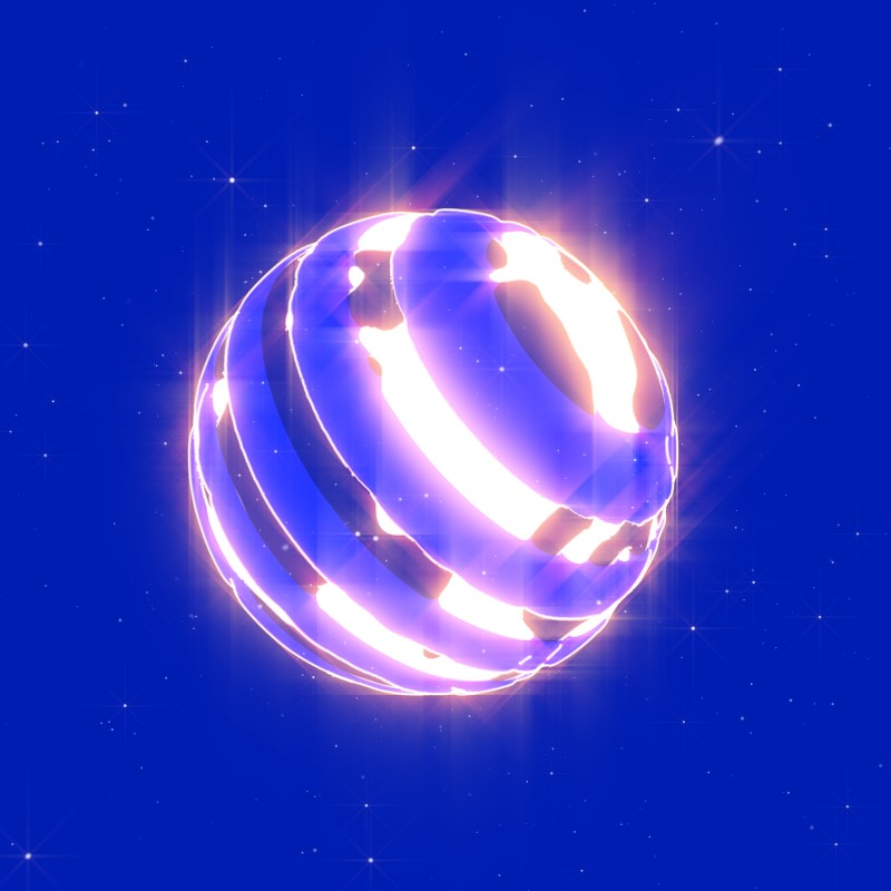Shiny-Sphere