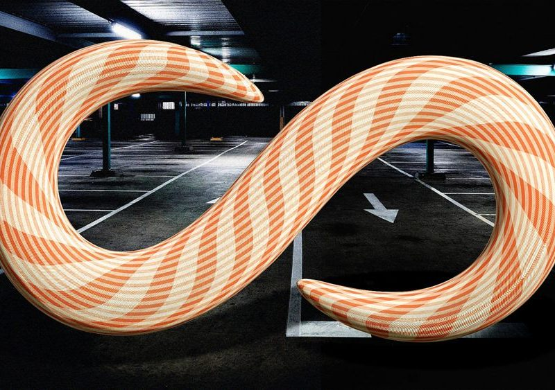 Infinity-Loop