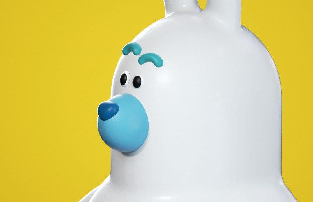 Bear-Character
