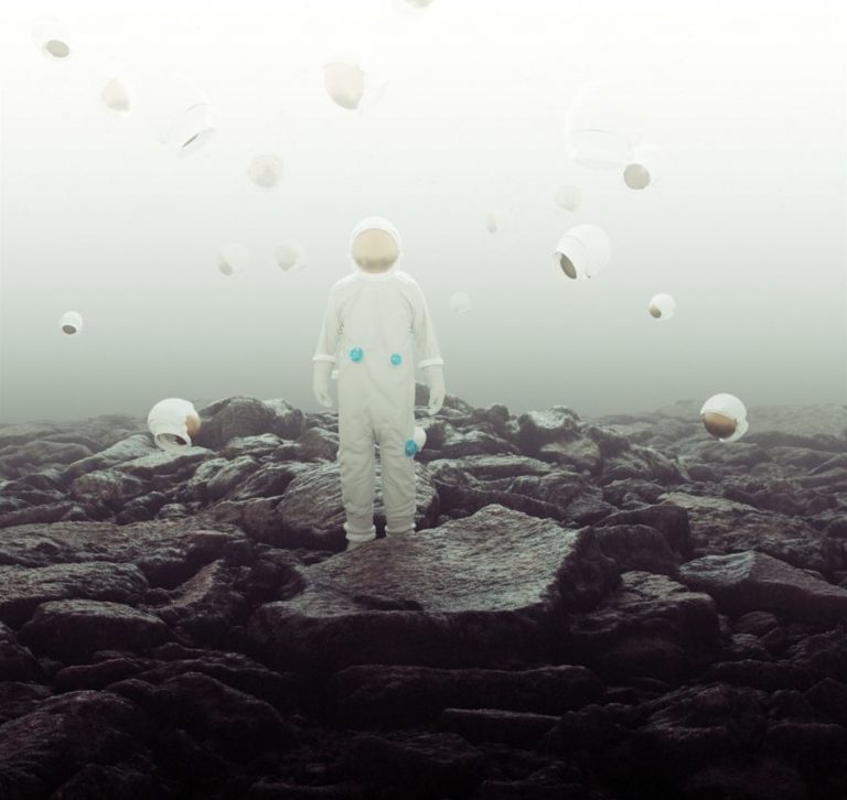 Astronaut-Sense
