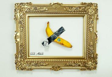 Banana-Artwork