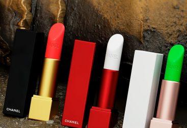 Chanel-Lipstick